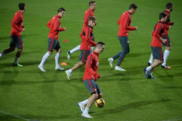 Ranking FIFA: spadek Polski na 35. miejsce