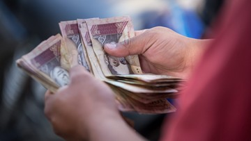 Wenezuela zamknęła granice z Kolumbią. Chce powstrzymać inflację