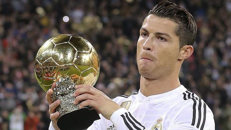 Cruyff: Złota Piłka dla Ronaldo to absurd