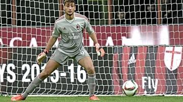 2015-10-25 Poznaliśmy następcę Buffona? Debiut 16-latka w Serie A! (WIDEO)