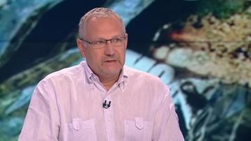 Prof. Jędrzejko: to, co dziś sprzedaje się dzieciom pod nazwą marihuana, jest o wiele mocniejsze i zabija