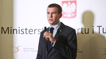 2016-11-08 Bańka:  Polski Związek Tenisowy traktuje nas niepoważnie