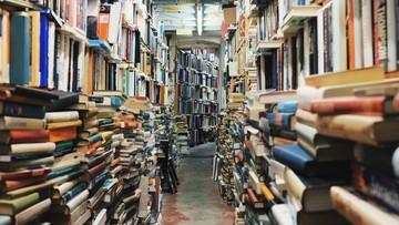 24-02-2017 05:25 Ciężki rok dla polskich księgarń. Tylu zamknięć nie było od lat