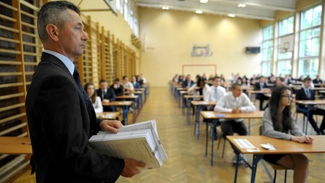 Rząd: Sprawdzian dla szóstoklasistów zostanie zlikwidowany