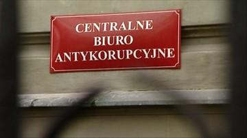 18-01-2017 12:04 CBA zawiadamia prokuraturę ws. nieprawidłowości w mazowieckim sanepidzie