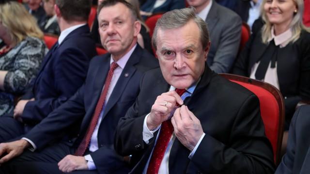 Gliński powołał nowego szefa PISF