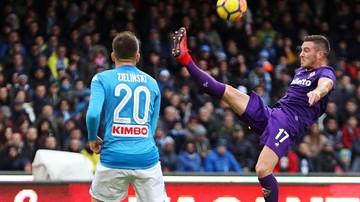 2017-12-10 Cztery godziny bez gola! Napoli nie wróciło na fotel lidera Serie A