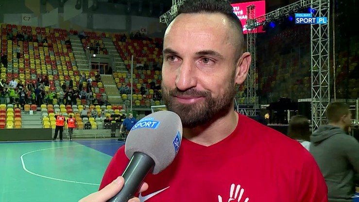 2017-12-30 Wasilewski: Za mną trudny rok, ale cieszę się, że jestem w Wiśle