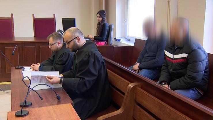 Poznań: kary więzienia dla sprawców pobicia Syryjczyka