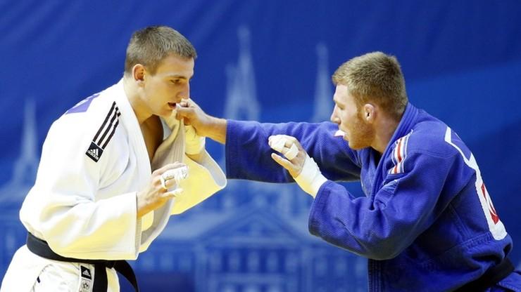 PŚ w judo: Rybnik dumny z wygranej Piotra Kuczery
