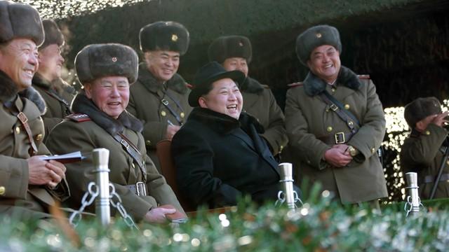 USA przedstawiły projekt rezolucji o zaostrzeniu sankcji wobec Korei Płn.