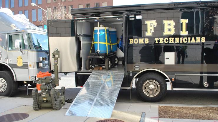 FBI współpracuje z belgijskimi partnerami po atakach w Brukseli