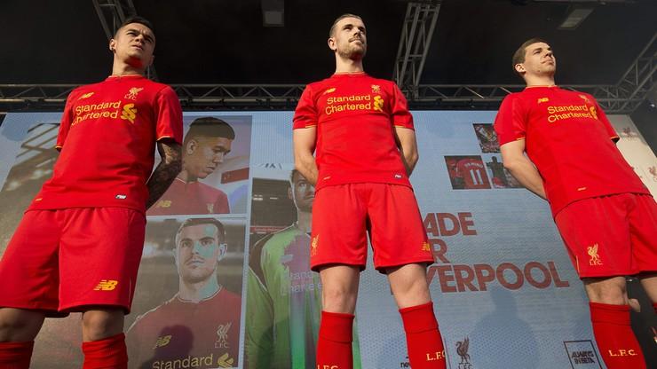 Piłkarz Liverpoolu przyznał się do pobicia partnerki!