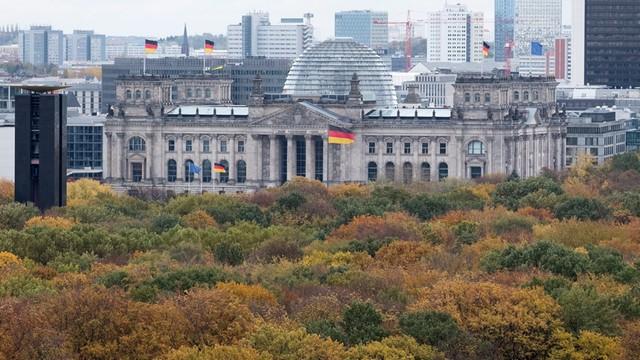 Mimo sankcji niemiecki rząd zaprosił ministra rolnictwa Rosji do Berlina