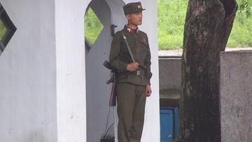 Korea Płn.: 3,5 mln mieszkańców chce na ochotnika wstąpić do armii