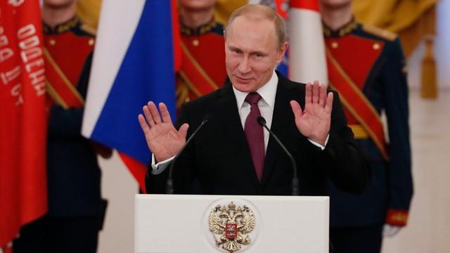 Czarna lista Rosji ujawniona. Są na niej Polacy