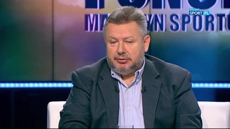 Pindera: Przed Balskim dopiero najważniejsze walki w karierze