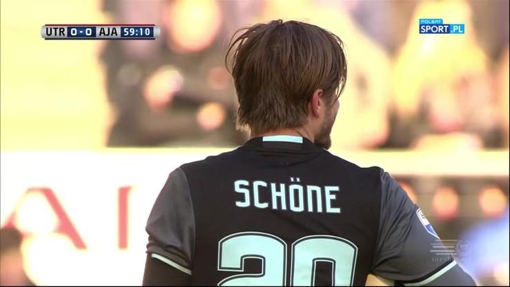 Schoene przebył drogę od zera do bohatera. Cudowne okienko Duńczyka!