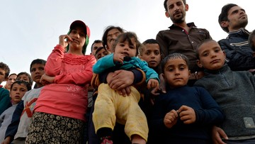 30-03-2016 15:44 W Syrii 350 tys. dzieci dostanie mleko z UE. Skorzystają też rolnicy