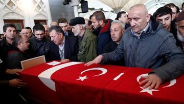 17-03-2016 08:52 Kurdyjscy bojownicy przyznali się do zamachu w Ankarze