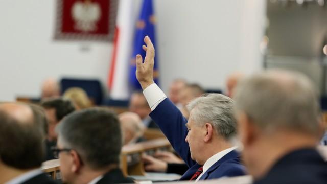 Senat wybrał swoich przedstawicieli do Krajowej Rady Prokuratury