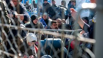 05-03-2016 17:40 Węgry gotowe do budowy ogrodzenia na granicy z Rumunią