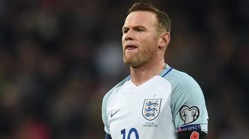 2016-11-17 Angielska federacja zajmie się wybrykiem Rooneya