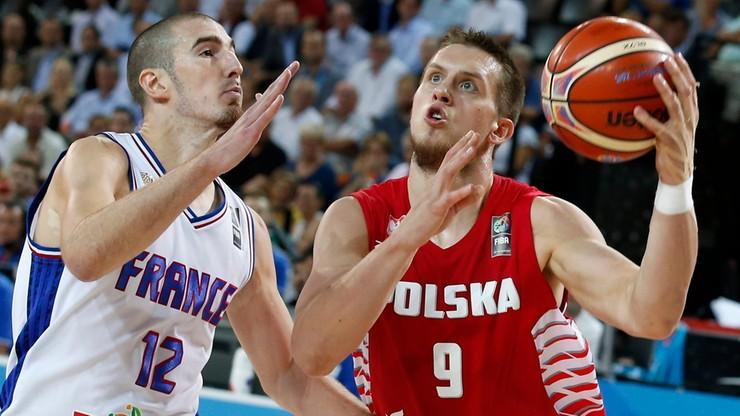 Eurobasket 2015: Polacy w czółówkach statystyk