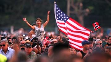 26-03-2016 07:58 Kuba: tłumy na historycznym koncercie Rolling Stones w Hawanie