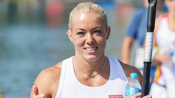 Rio 2016: Kobieca czwórka popłynie w półfinale K4 500 m