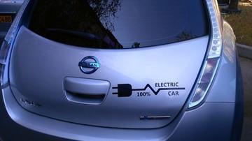 24-03-2017 17:46 Już 100 tys. elektrycznych samochodów na francuskich drogach