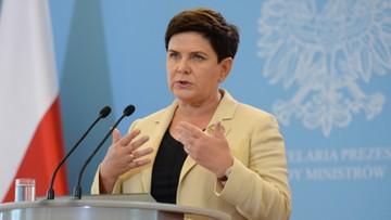 Premier Szydło rozmawiała z premierami Słowacji i Hiszpanii ws. pracowników delegowanych