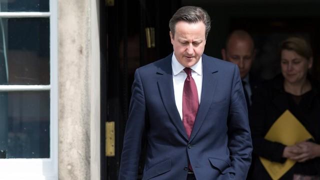Wielka Brytania kontra islamiści. Cameron chce większego zaangażowania