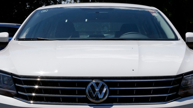 To nie koniec kłopotów Volkswagena. Trzy amerykańskie stany złożyły pozwy