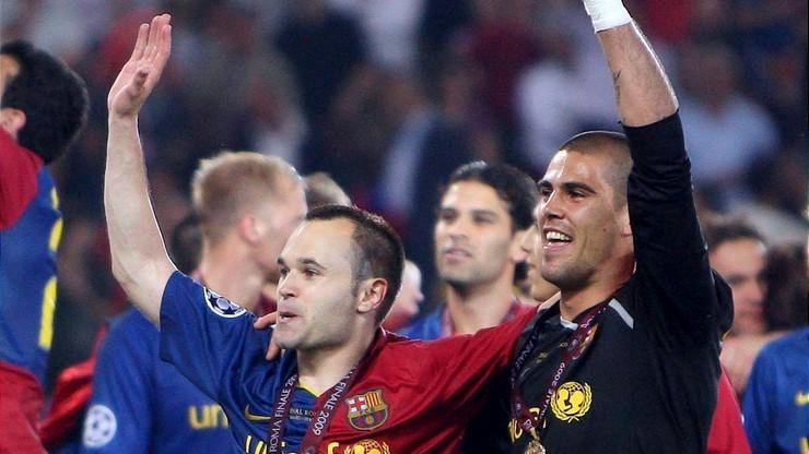 Legenda Barcelony zakończyła karierę?