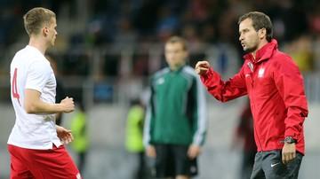 2015-10-30 Dorna powołał kadrę U-21 na mecze z Norwegią i Ukrainą