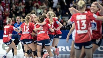 2016-12-16 ME piłkarek ręcznych: Norwegia rywalem Holandii w finale!