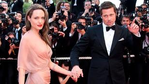 Angelina Jolie chce rozwodu z Bradem Pittem!