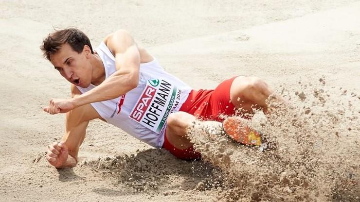 Rio 2016: Karol Hoffmann w finale konkursu trójskoku