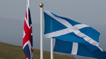 28-02-2017 12:03 Premier Szkocji nie wyklucza drugiego referendum ws. niepodległości