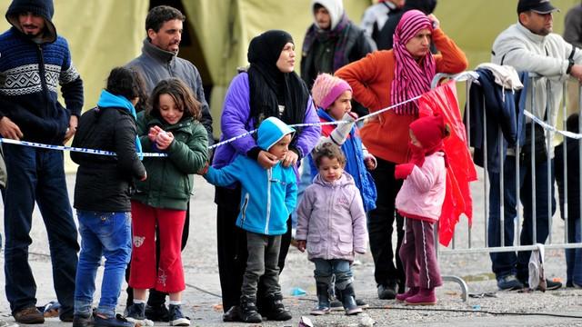 Komisja Europejska wszczyna przeciw Polsce procedurę za odmowę przyjęcia uchodźców