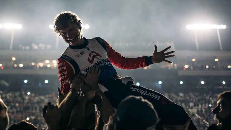 Polak wygrał prestiżowe zawody Formula Drift!
