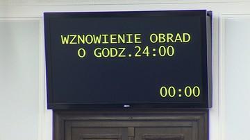 24-02-2016 21:19 Państwowa Inspekcja Pracy kontroluje Sejm