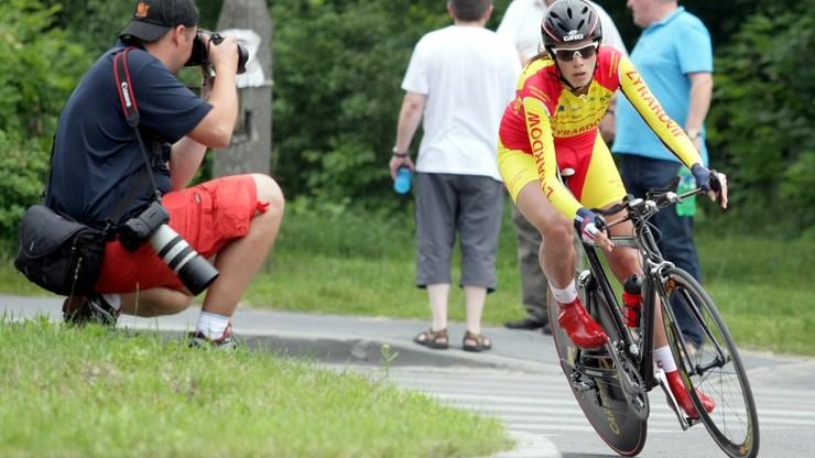 Bujak wygrała kolarski wyścig Grand Prix de Plouay