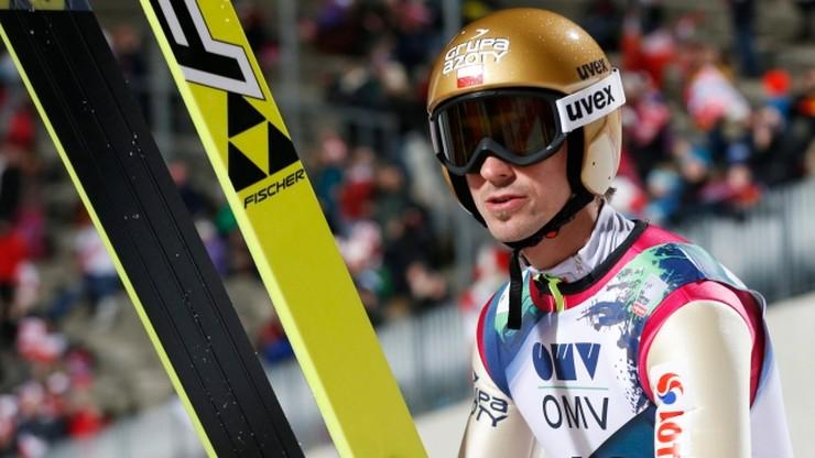 Żyła wygrał kwalifikacje w Oslo. Trzech Polaków w konkursie