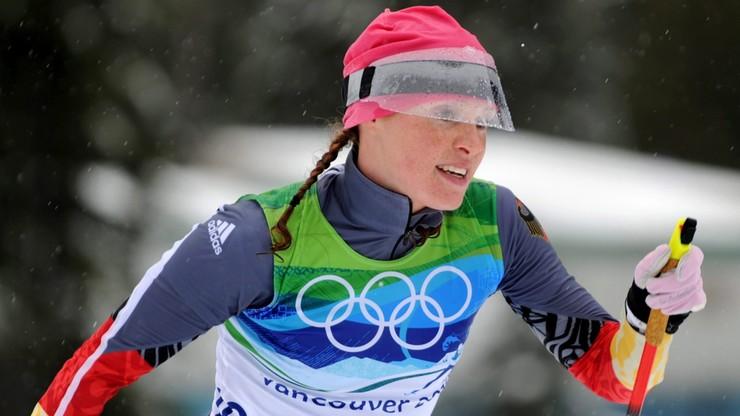 Niemiecka biathlonistka nie wytrzymała. Zakończyła karierę