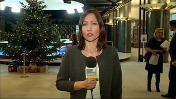 Szef PE zwróci się do Szydło o zapewnienie bezpieczeństwa europosłom. Po incydencie ze zdjęciami na szubienicach