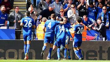 2016-05-05 Wasilewski i pozostali piłkarze Leicester City dostaną... Mercedesy