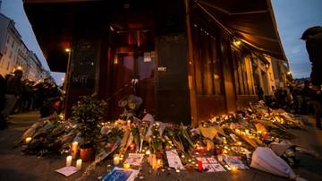 2015-11-14 Administrator francuskiego fanpage Evertonu zginął w paryskim zamachu