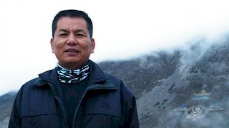 Chiny: 4,5 roku więzienia dla obrońcy praw pracowników